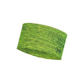 DRYFLX HEADBAND R-YELLOW FLUOR