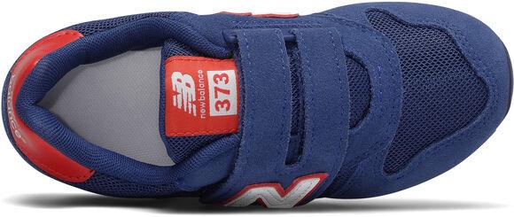 Zapatillas 373 CLASSIC YOUTH VELCRO