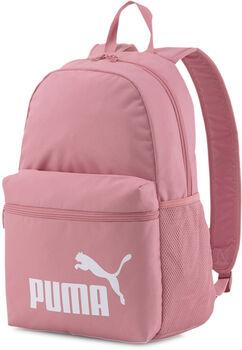 Puma Mochila Phase Backpack Rosa