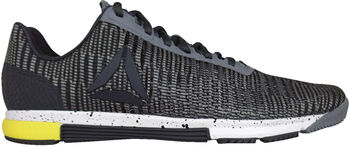 Reebok Zapatillas de fitness Speed TR Flexweave hombre