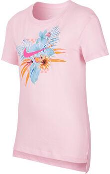 Nike Sportswear Camiseta de niña