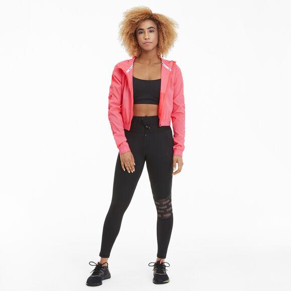 Chaqueta Be Bold Woven Jacket