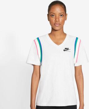 Nike  Sportswear Heritage mujer Gris