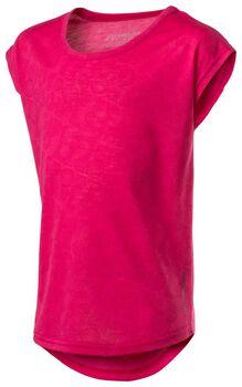 ENERGETICS Garibella 3 camiseta  niña Rosa