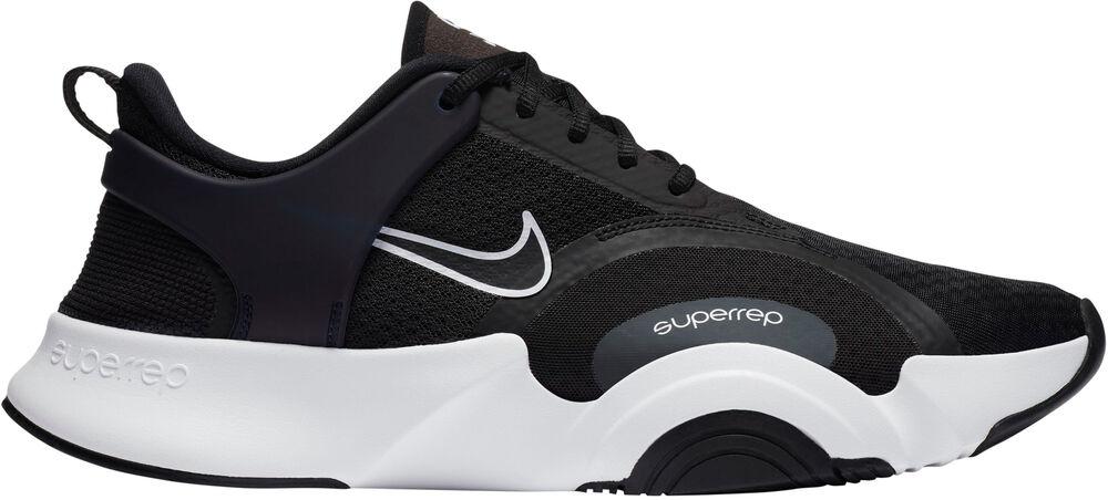 Nike - Zapatillas Fitness Superrep Go 2 - Hombre - Zapatillas Fitness - Negro - 46