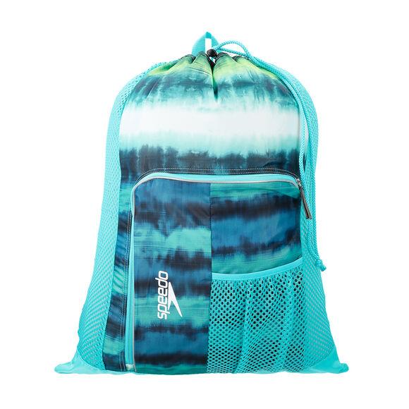 Mochila de natación Deluxe Ventilator Mesh Bag