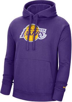 Nike Sudadera Lakers NBA hombre