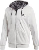 Adidas Sport ID Reversible Hoodie Hombre