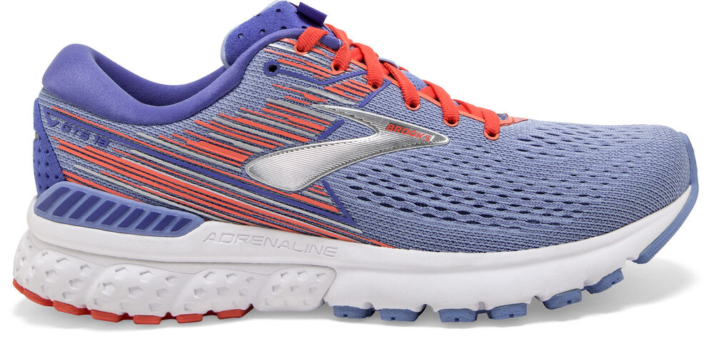 Brooks - Zapatilla Adrenaline GTS 19 - Mujer - Zapatillas Running - 36dot5