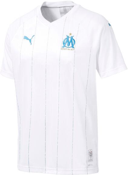 Primera equipación Olympique de Marsella