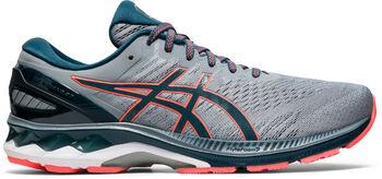 Zapatillas de running ASICS Gel-Kayano 27 hombre Gris
