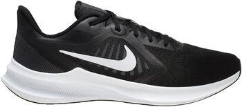 Nike Zapatillas Running Downshifter 10 hombre Negro