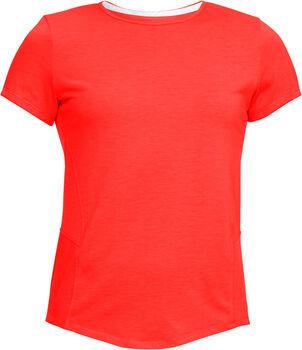 Under Armour Camiseta de manga corta UA Swyft para mujer
