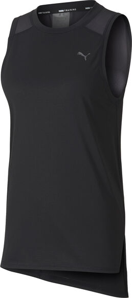 Camiseta de manga corta training Mesh Panel