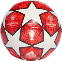 UCL Finale Madrid Capitano Ball