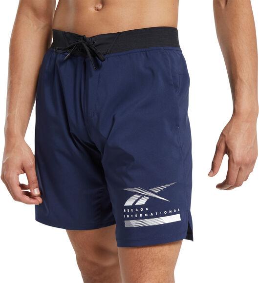 Pantalón Corto Epic Lightweight