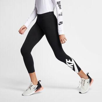 Nike Leggings Sportswear Leg-A-See mujer Negro