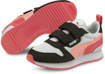 Puma Sneakers R78 niño Blanco