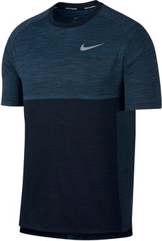Nike  Dry Medalist TOP SS  hombre Azul