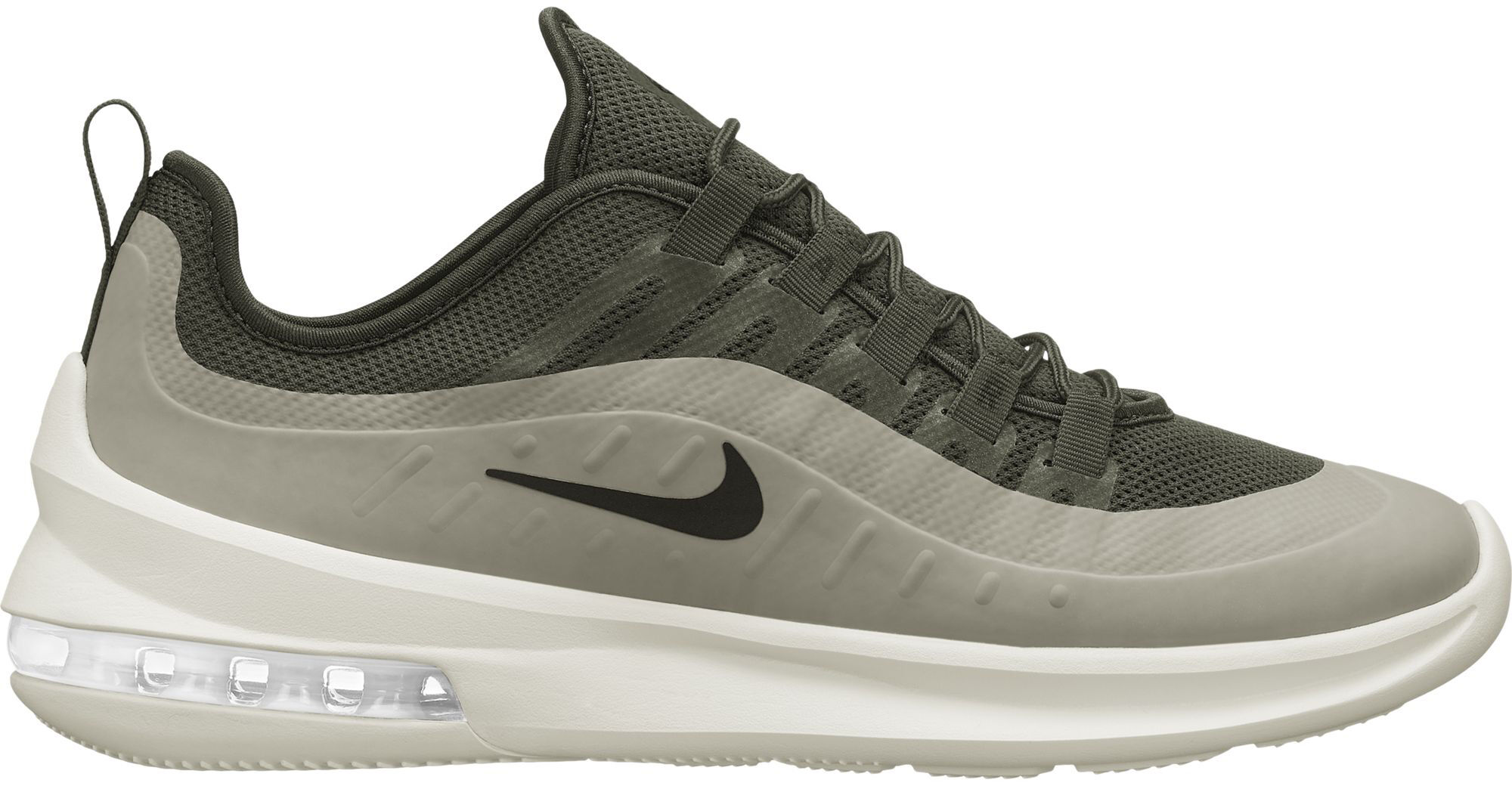 Outlet de sneakers Nike Air Max Axis Intersport marrones