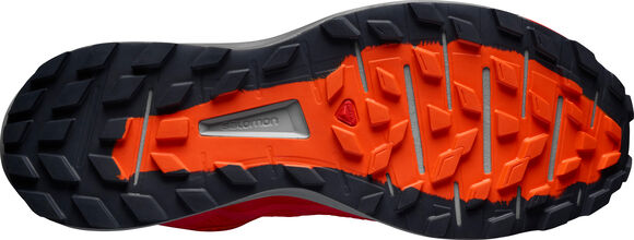 Zapatillas de trailrunning Sense Ride 3 Goji