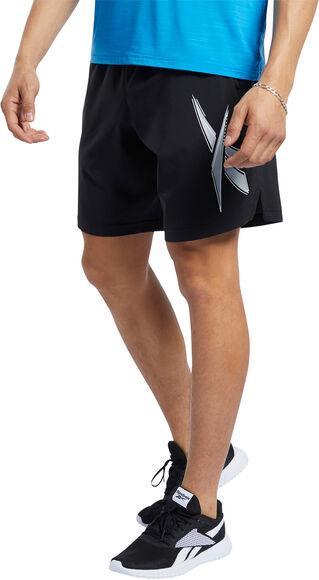 Pantalones cortos WOR Woven Graphic