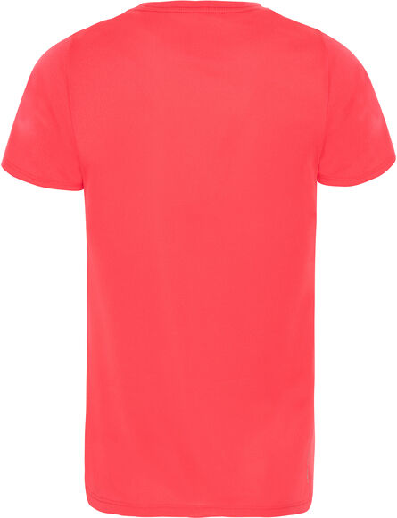 Camiseta manga corta Reaxion