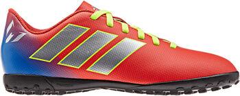 adidas Zapatilla de fútbol Nemeziz Messi Tango 18.4 moqueta