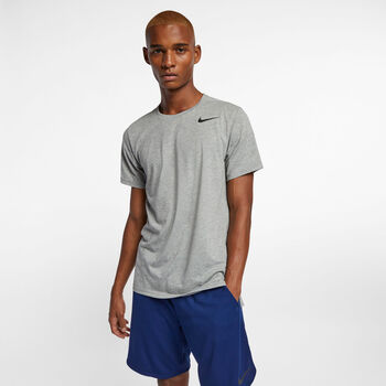 Nike Camiseta m/cNK BRT TOP SS HPR DRY hombre
