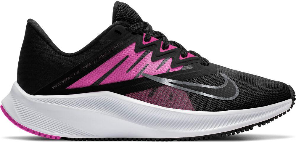 Nike - Zapatillas de running Quest 3 - Mujer - Zapatillas Running - 36 1/2