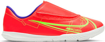Botas de fútbol Nike Mercurial Vapor 14 Club Rojo