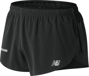 New Balance Pantalones cortos recortados Impact de 3 pulgadas hombre