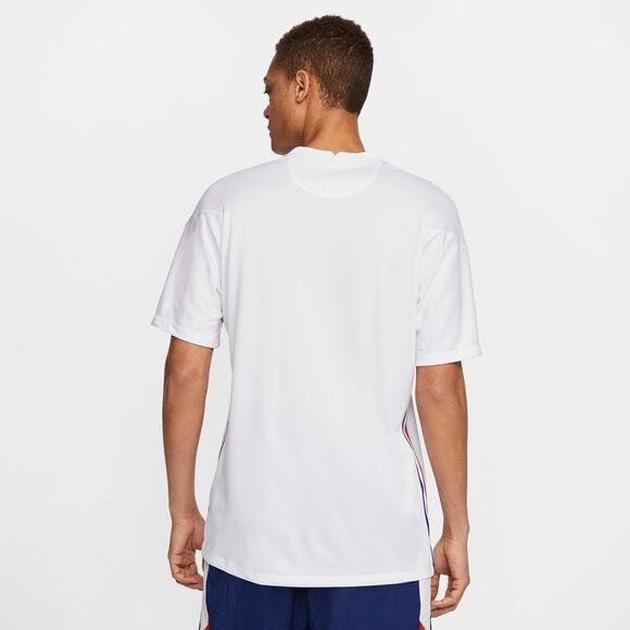 Camiseta Segunda Equipación Francia 20/21