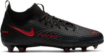 Nike  Jr. Phantom GT Academy Dynamic Fit MG Negro