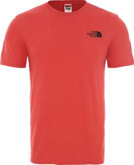 Camiseta manga corta Berard