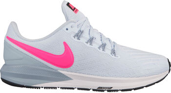 Nike Air Zoom Structure 22 mujer Azul