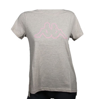 Kappa Camiseta manga corta IDRATO mujer