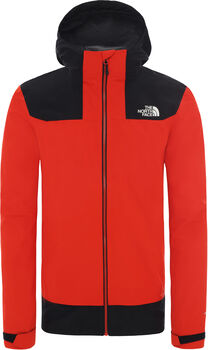 The North Face Chaqueta M extent III Shell hombre Rojo