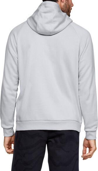 Sudadera con capucha de tejido Fleece y logotipo Rival