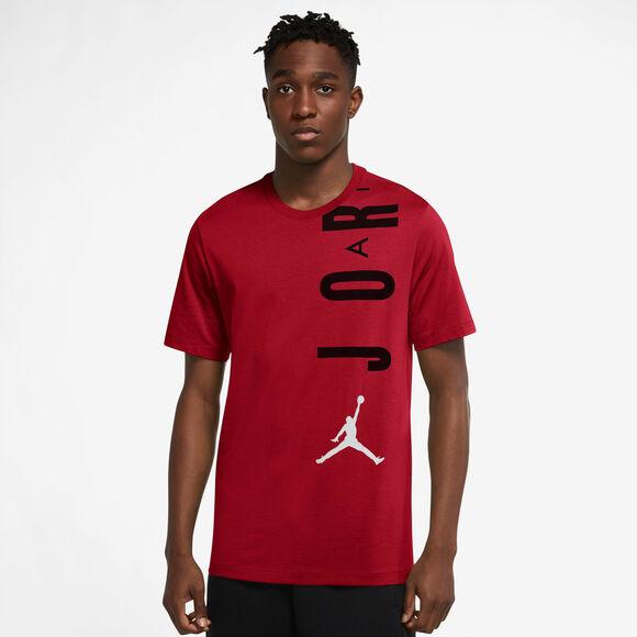 Camiseta Manga Corta Jordan Air Stretch