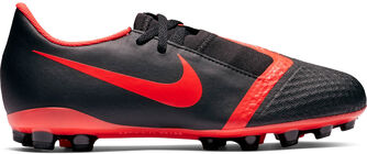 frontera Centelleo principio  Nike Botas de fútbol para césped artificial Jr. Phantom Venom Academy  AGLittle/Big niño