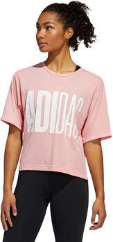 ADIDAS Camiseta Manga Corta UNIV TEE 1 W mujer
