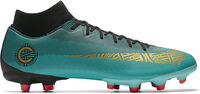 Botas fútbol Superfly 6 Academy CR7 MG