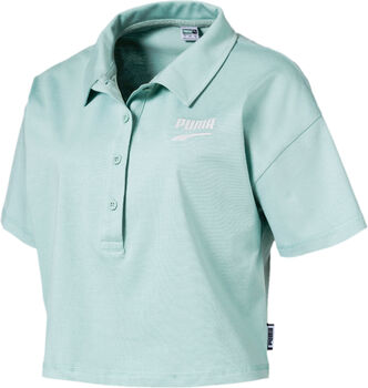 Puma Polo Downtown mujer