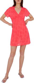 FIREFLY Vestido Laora II wms mujer Rojo