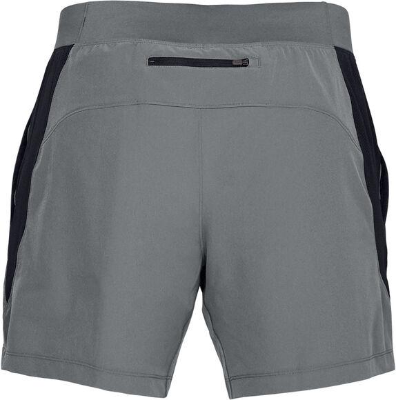 Pantalones cortos Qlifier Speedpocket 2-en-1