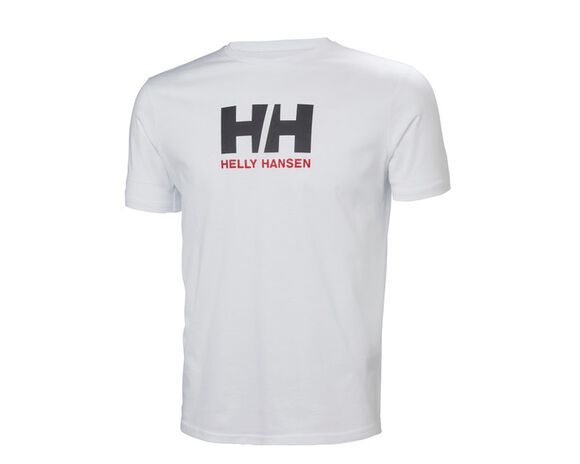 Camiseta Manga Corta Hh Logo