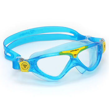 Aqua Sphere VISTA JUNIOR Transparent