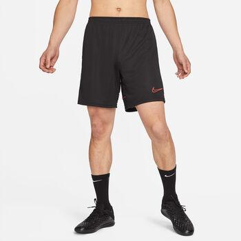 Pantalón corto Nike Dri-FIT Academy hombre Negro