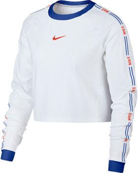 Camiseta Running Nike Run Hyper Femme mujer
